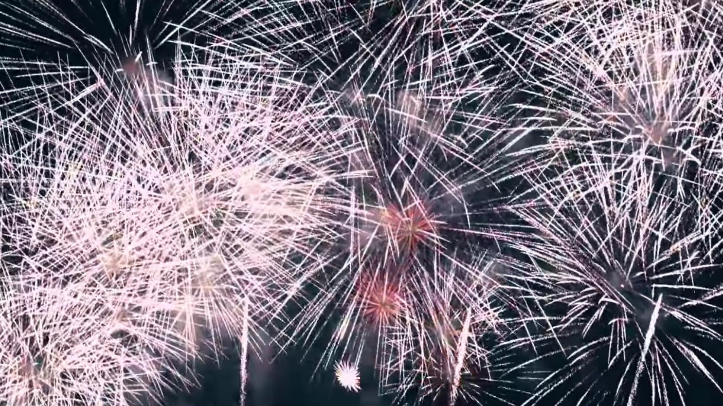 江津湖花火大会(下江津湖)の花火が打ち上げられる所に行ってきたよ!今のうちからチェックしときなっせ