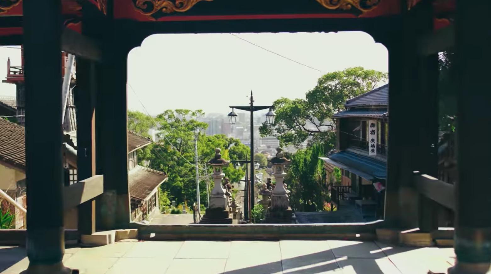 本妙寺に行ってきたよ。絶景も拝める加藤清正公のお墓に行ってみらんね?